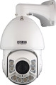 3MP water-proof speed dome IP camera 120 m. IR