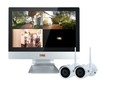 WiFi Plug And Play Kit 2 2MP camera + WiFi NVR