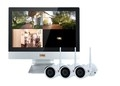 WiFi Plug And Play Kit 1 3MP camera + WiFi NVR