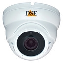 2MP 1080p water-proof IP camera - 30 m. IR