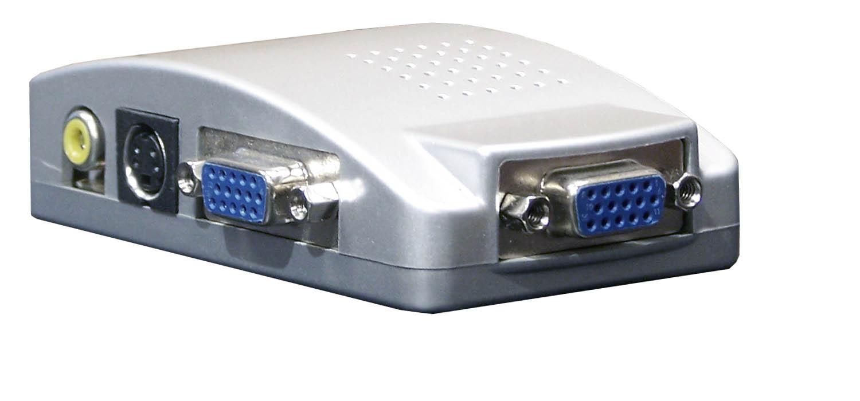 Schema Cablaggio Vga : Convertitore video da vga a analogico bnc prodotti